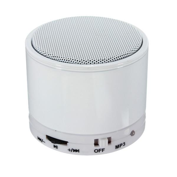 Mini BeatBox Bluetooth Stereo Speaker For iPhone 6 6+ Smartphone
