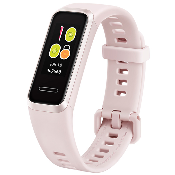 Фитнес-браслет Huawei Band 4 Sakura Pink