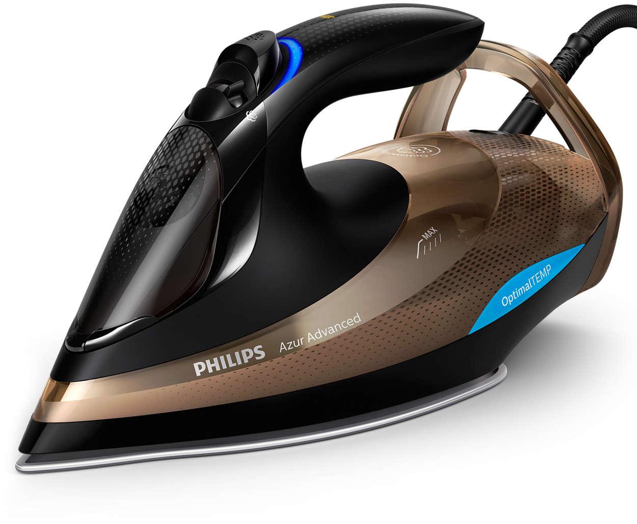 Утюг Philips GC 4939/00 Azur Advanced