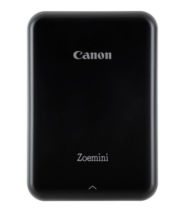 Карманный принтер Canon Zoemini BLACK& SLATE GREY