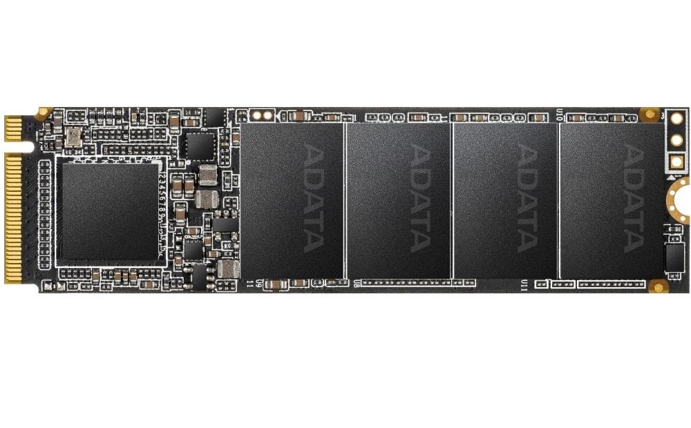 Накопитель SSD A-Data XPG SX6000 Lite 256Gb (ASX6000LNP-256GT-C)
