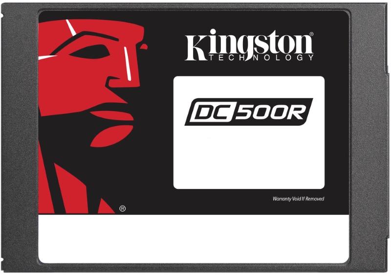 Накопитель SSD Kingston DC500R 480Gb (SEDC500R/480G)