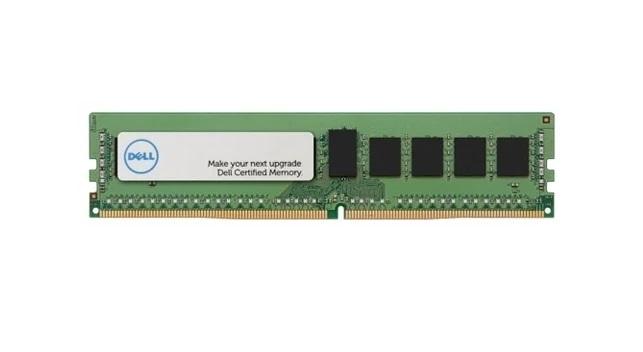 Память оперативная DDR4 Dell 16Gb 2400MHz (370-ACNU-1)