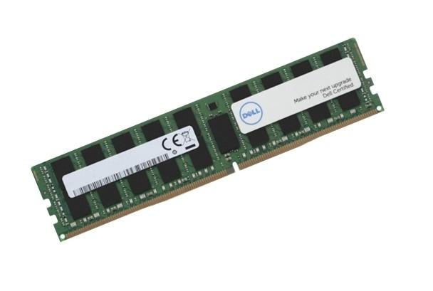 Память оперативная DDR4 Dell 32Gb 2933MHz (370-AEQH)