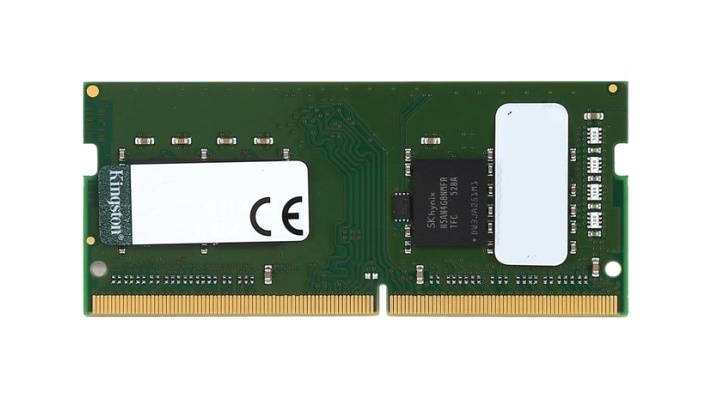 Память оперативная Kingston DDR4 16GB 2666MHz SO-DIMM (KVR26S19D8/16)