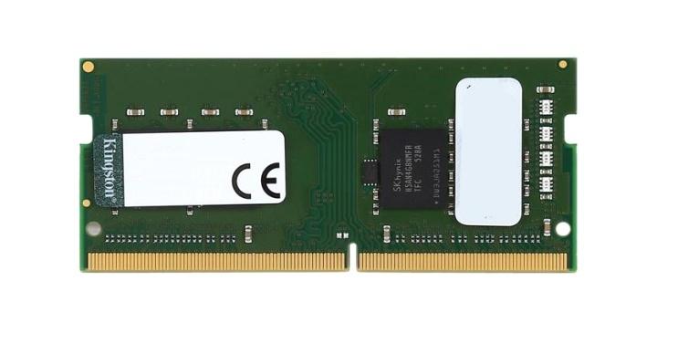 Память оперативная Kingston Branded DDR4 4GB 2400MHz SO-DIMM (KCP424SS6/4)