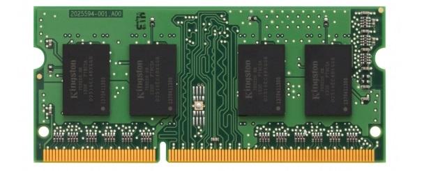 Память оперативная Kingston Branded DDR3 4GB 333MHz SO-DIMM (KCP313SS8/4)
