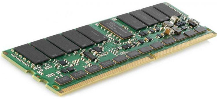Память оперативная DDR4 HPE 8Gb 2133MHz (782692-B21)