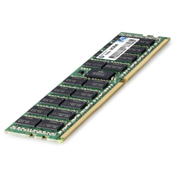 Память оперативная DDR4 HPE 32Gb 2400MHz (805353-B21)