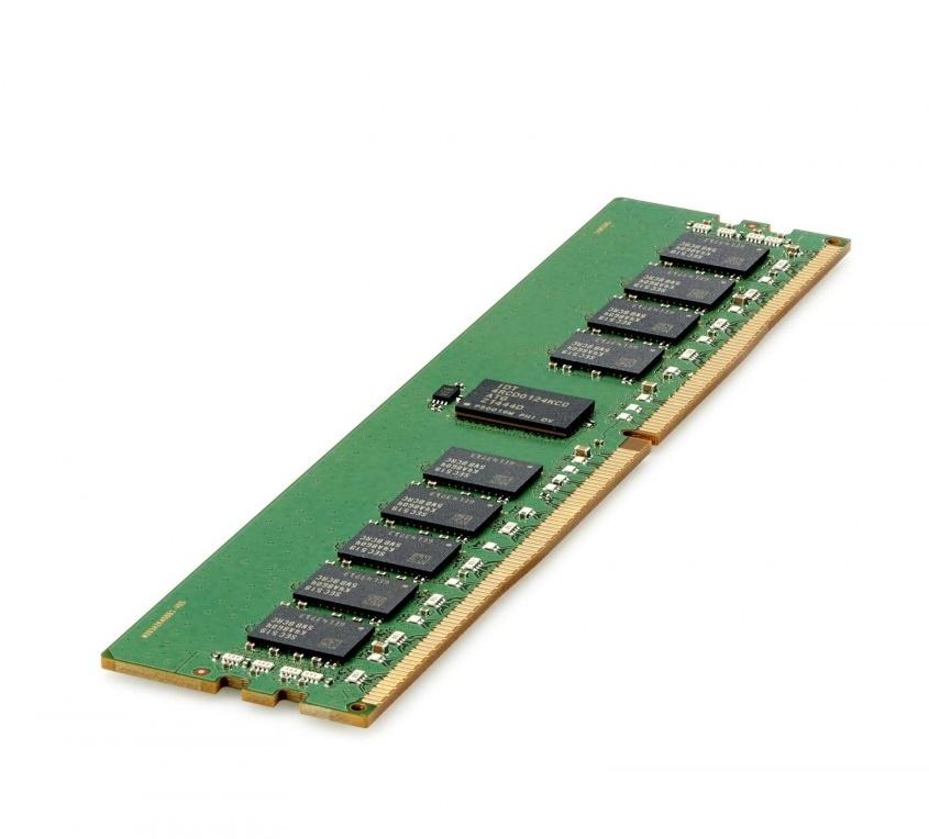Память оперативная DDR4 HPE 8Gb 2666MHz (815097-B21)