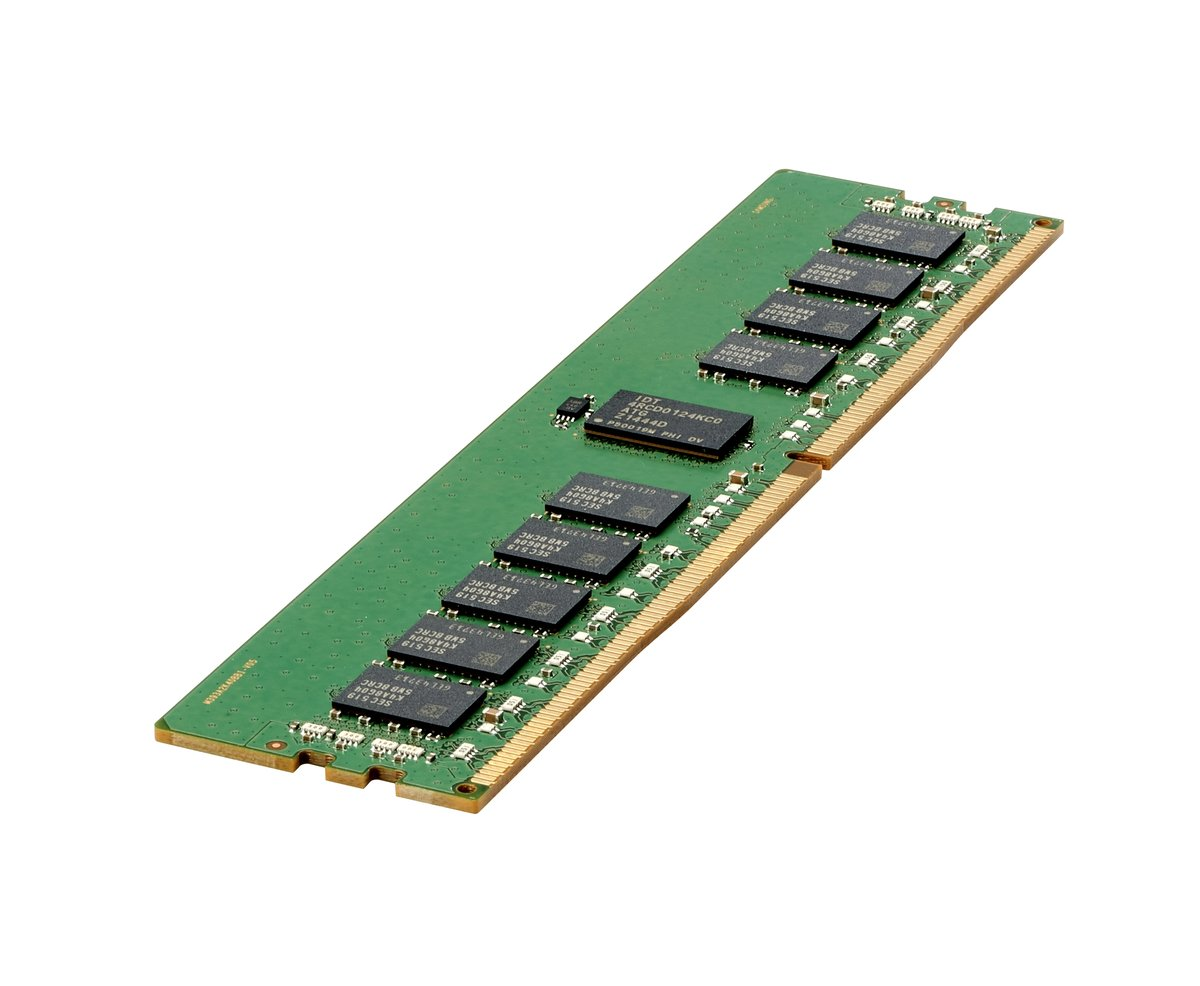 Память оперативная DDR4 HPE 16Gb 2666MHz (838081-B21)