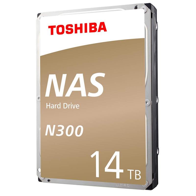 Жесткий диск Toshiba SATA-III 14Tb (HDWG21EUZSVA)