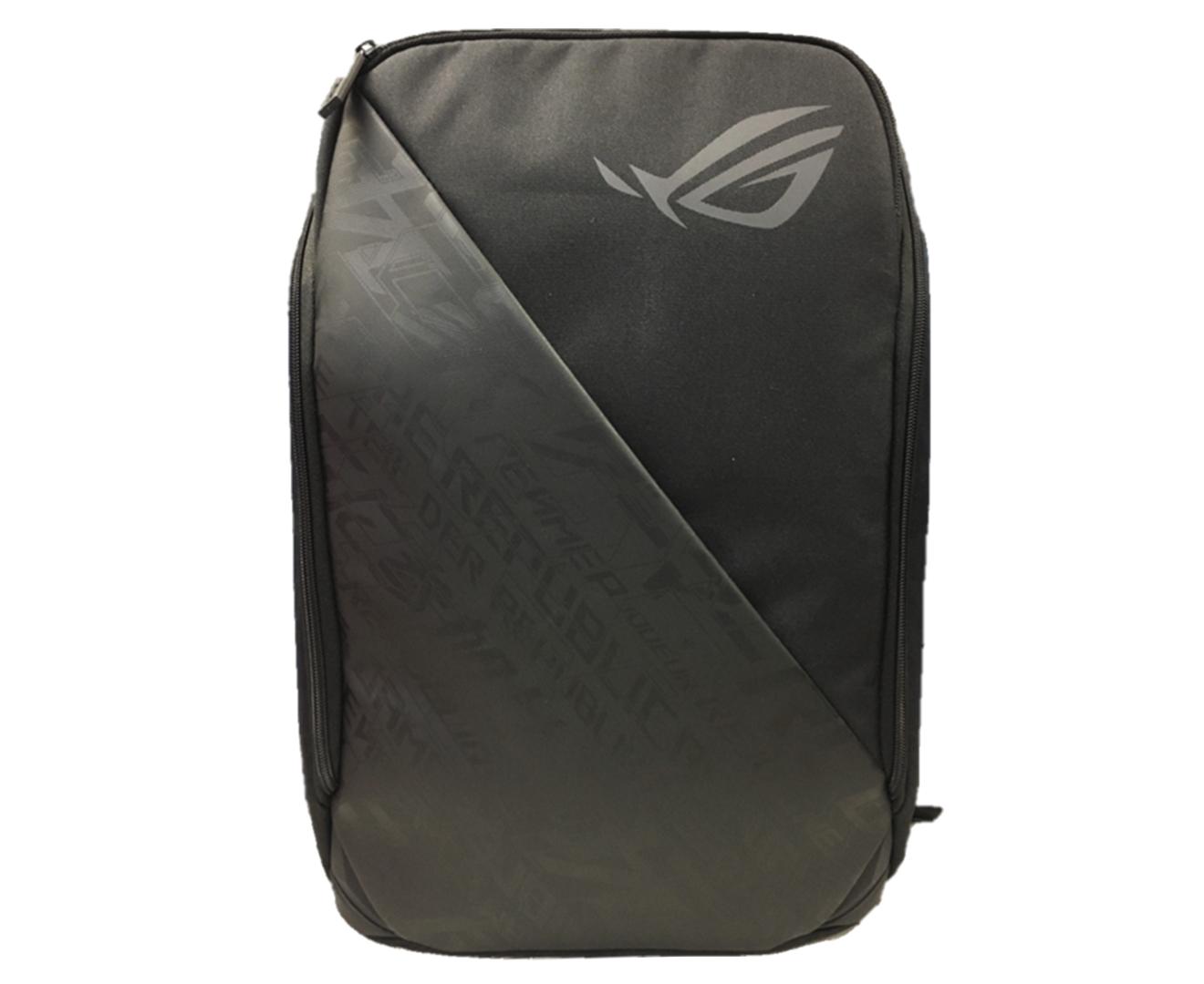Рюкзак для ноутбука ASUS ROG Batoh BP1502G чёрно-серый (90XB05V0-BBP000)