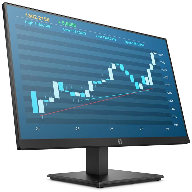 "Монитор HP ProDisplay P244 Monitor 23.8"" IPS (5QG35AA)"