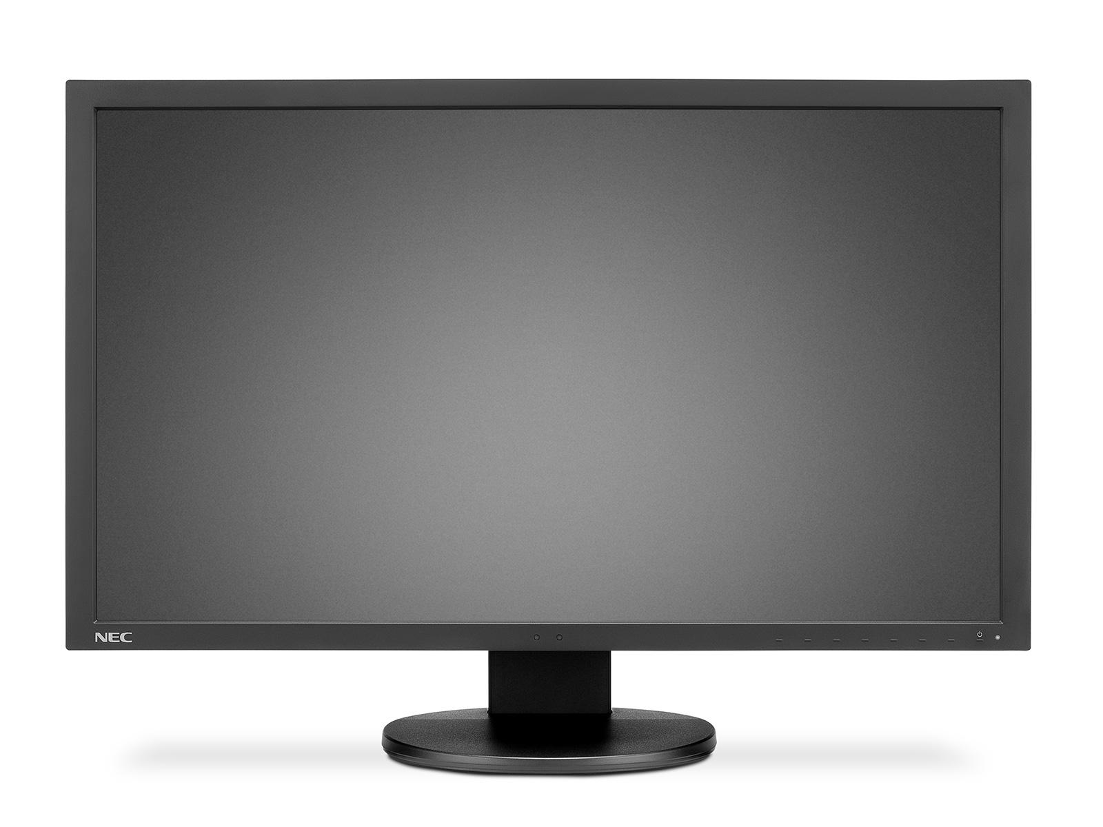 Монитор NEC 27'' PA271Q Black