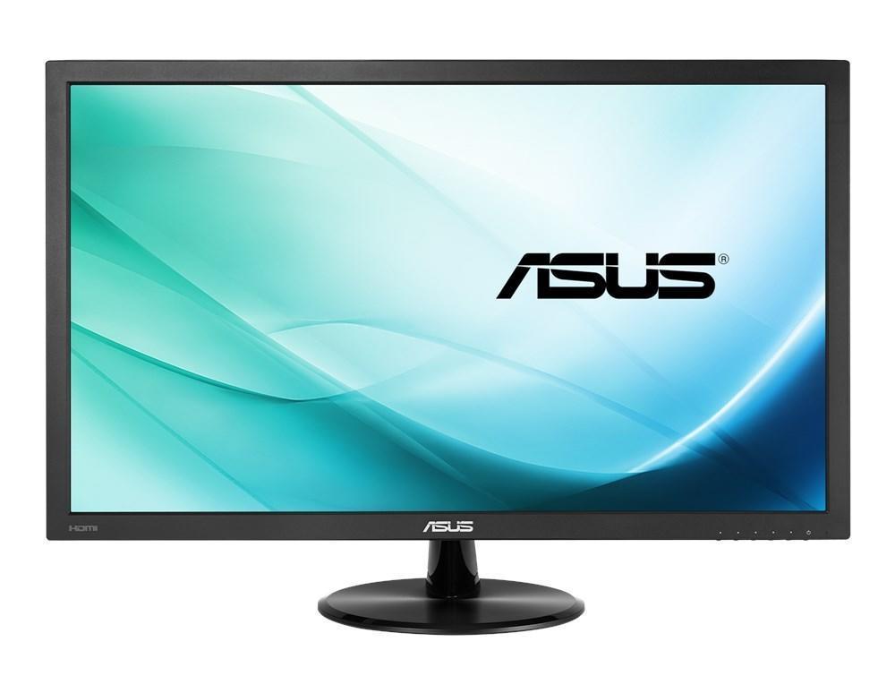 """Монитор Asus 21.5"""" VP228HE black (90LM01K0-B05170)"""