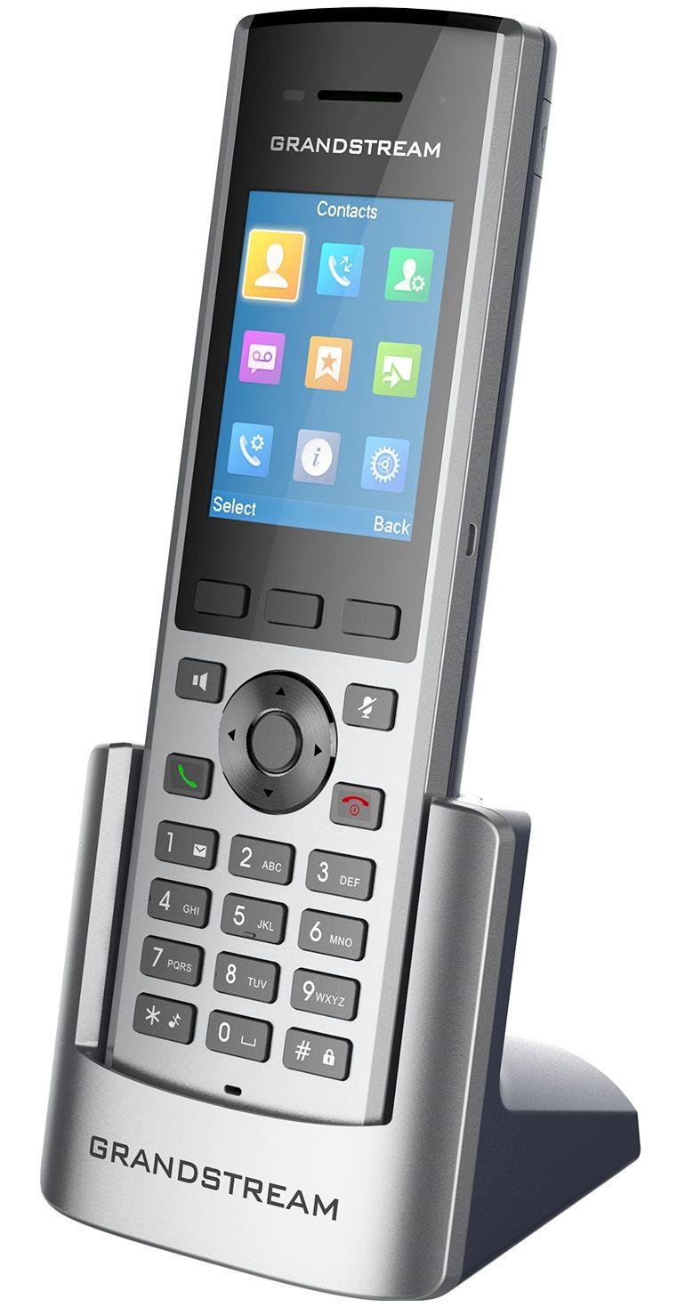 VoIP-телефон Grandstream DP730