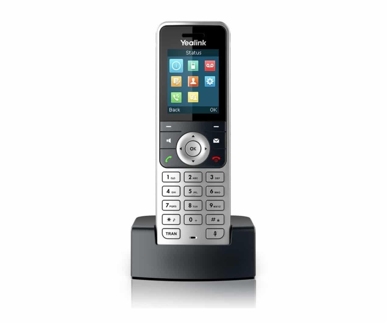VoIP-телефон Yealink W53H