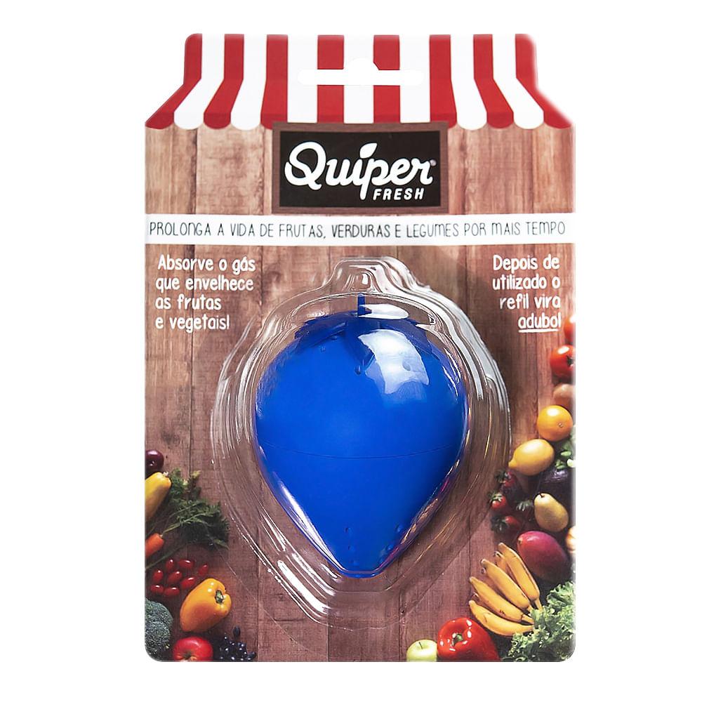Morango Azul Quíper Fresh com 1 Sachê