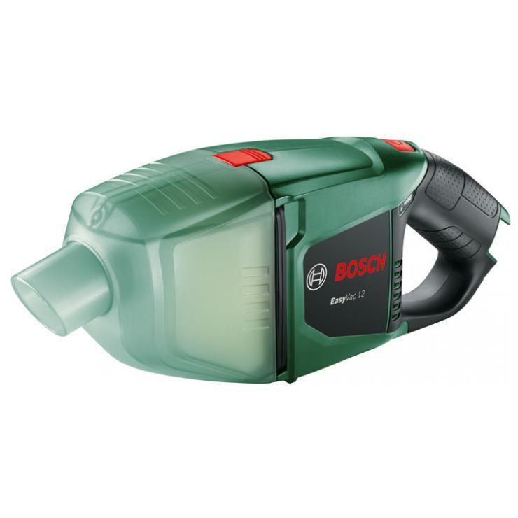 Автомобильный пылесос Bosch EasyVac 12 06033d0001