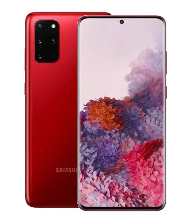 Смартфон Samsung Galaxy S20+ G985 Red