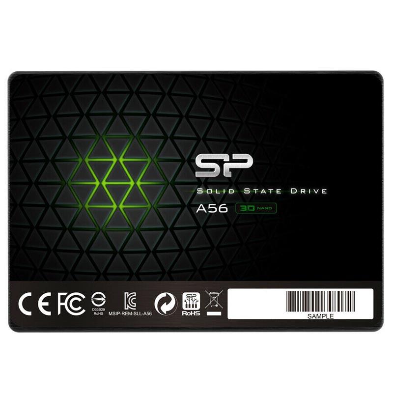 Накопитель SSD Silicon Power Ace A56 512Gb (SP512GBSS3A56A25RM)