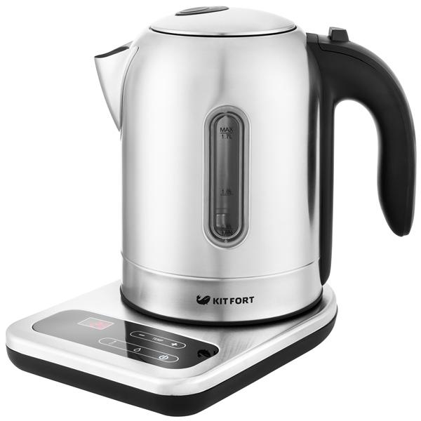 Чайник Kitfort КТ-658