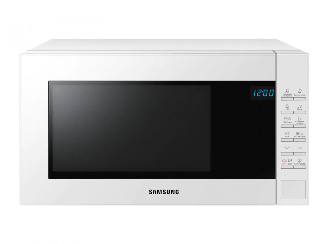 Микроволновая Печь Samsung GE88SUW 23л. белый