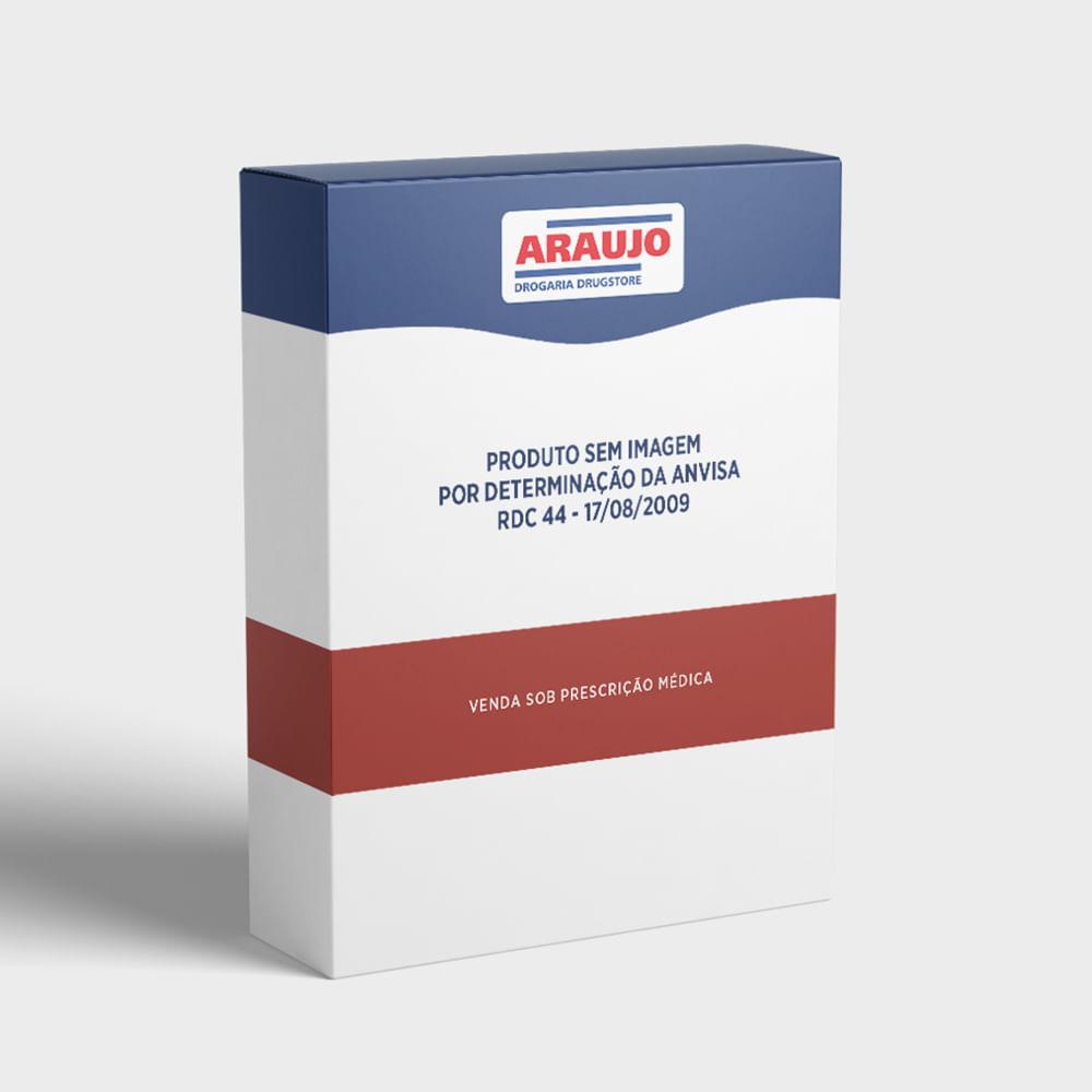 Ária 4mg Comprimidos Mastigáveis com 30 Unidades