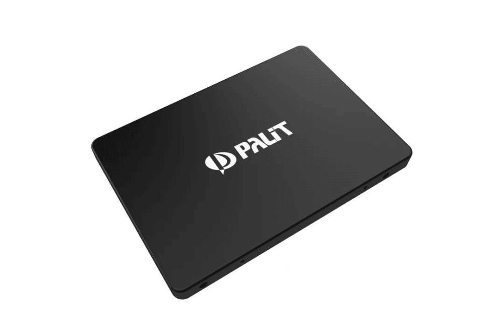 Накопитель SSD Palit UVS Series 120Gb (UVS-SSD120)