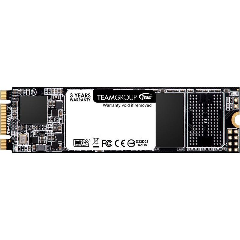 Накопитель SSD Team Group 1Tb (TM8PS7001T0C101)