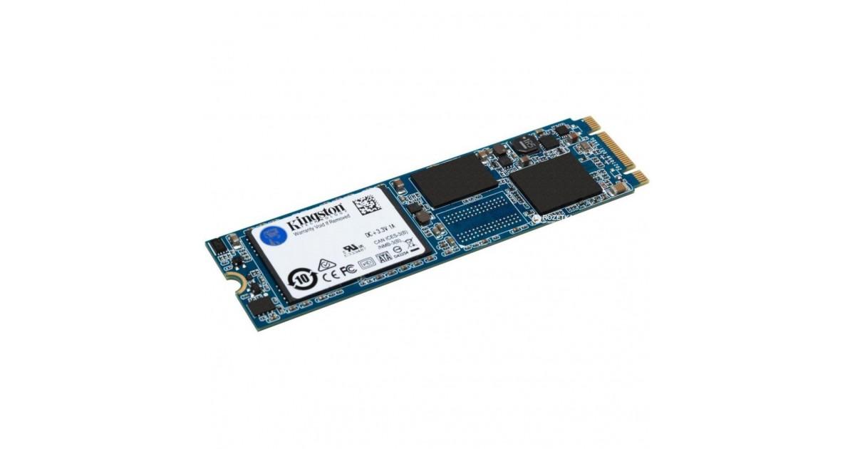 Накопитель SSD Kingston 960Gb (SUV500M8/960G)