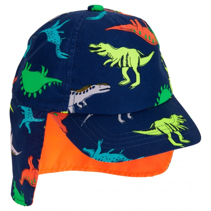 Carter's Панама Динозавры