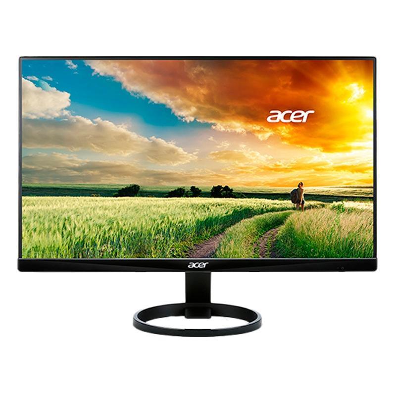 """Монитор Acer 23.8"""" R240Ysmipx (UM.QR0EE.012) Black"""