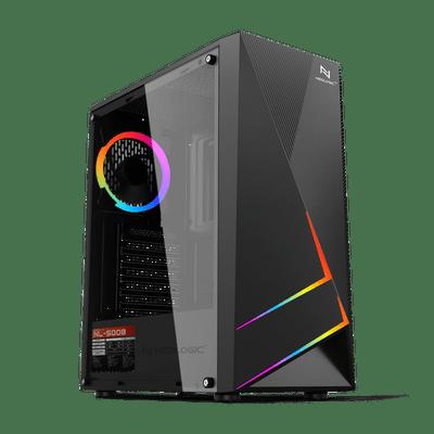 PC Gamer Neologic NLI81931 Intel i5-9400F 8GB (RX 550 2GB) 1TB