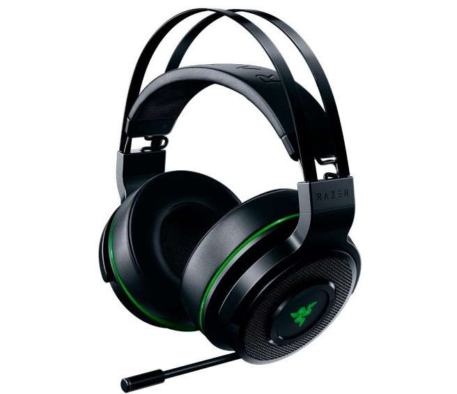 Наушники Razer Thresher for XboxOne (RZ04-02240100-R3M1)