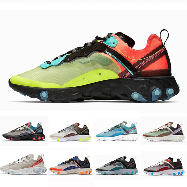Hill Running Shoes