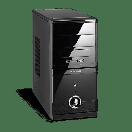 Computador Neologic NLI81993 Intel Dual Core J1800 4GB SSD 120GB