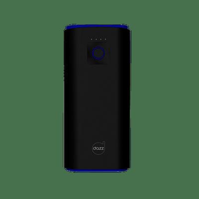 Powerbank USB e Micro USB POP 5 Dazz 6014056 5000MAH Azul