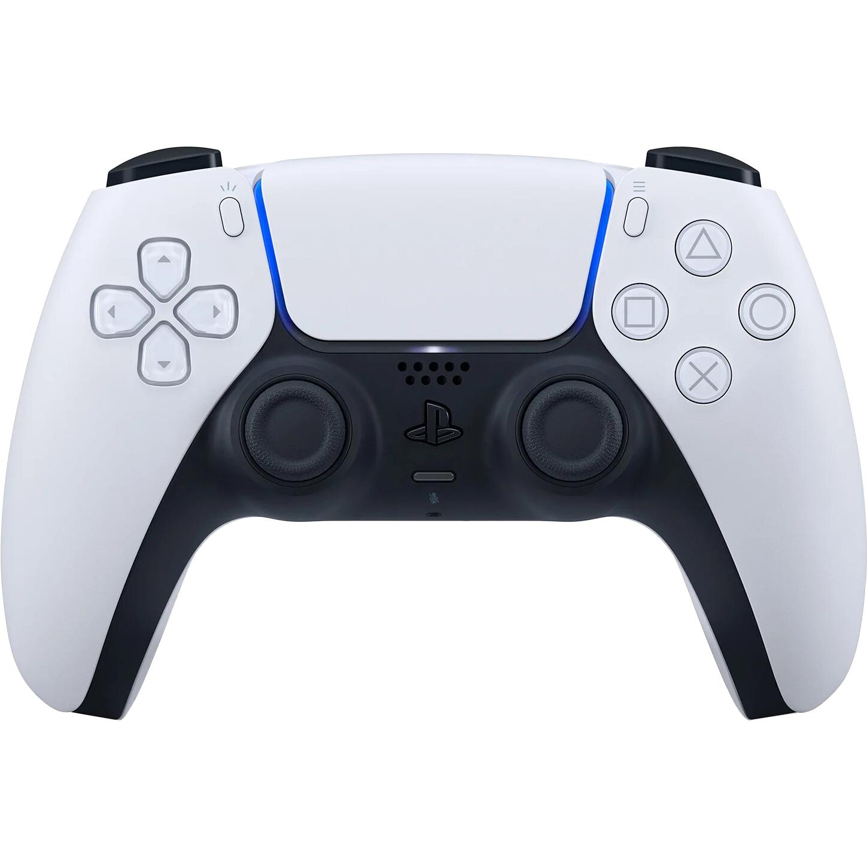 Контроллер Sony DualSense White