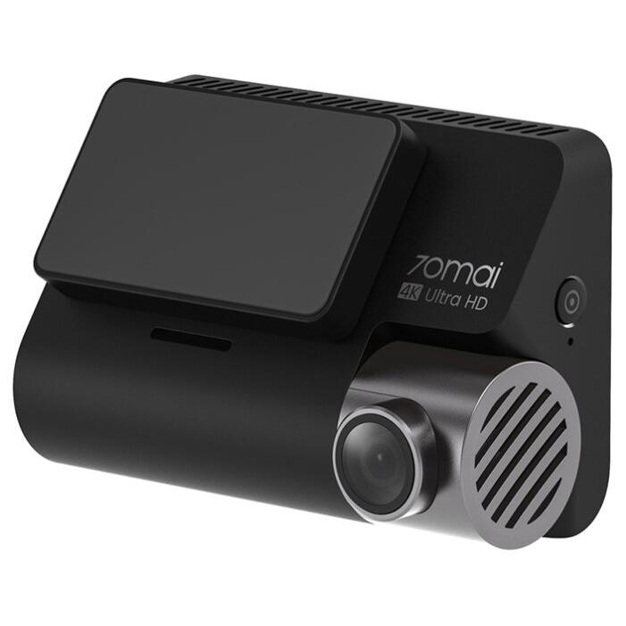 Видеорегистратор Xiaomi 70mai Dash Cam A800 (CN) Цвет: «Чёрный металлик»   Metallic Black