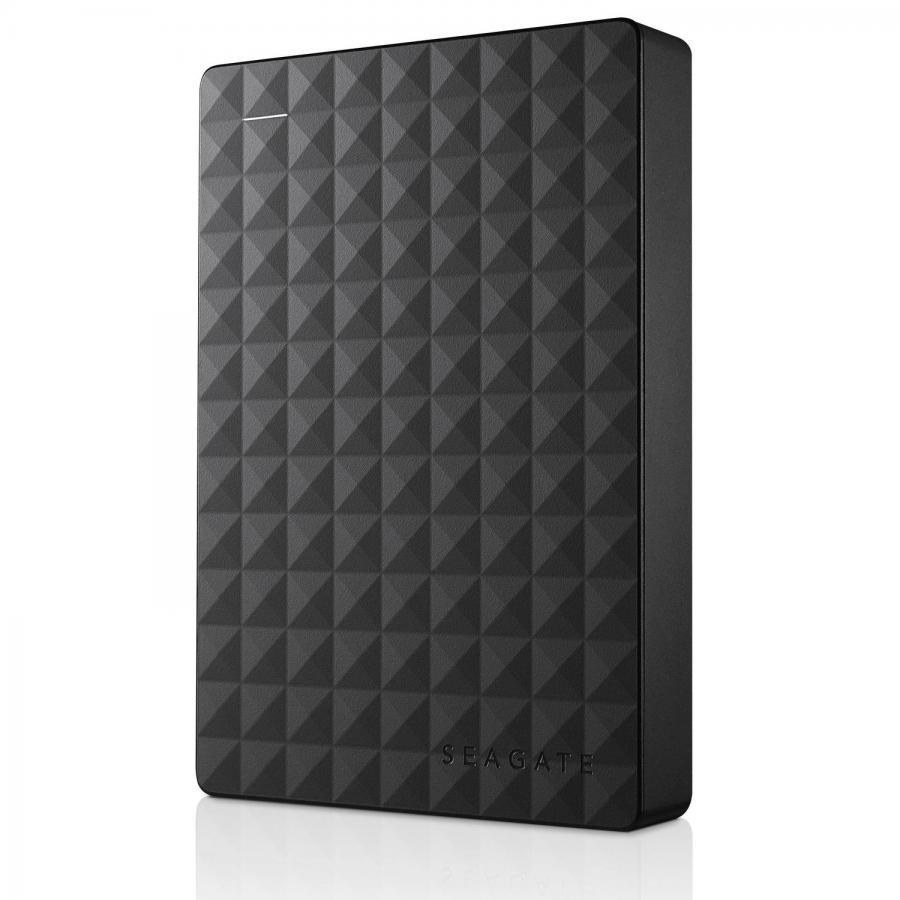Внешний HDD Seagate Expansion Portable 500Gb Black (STEA500400)