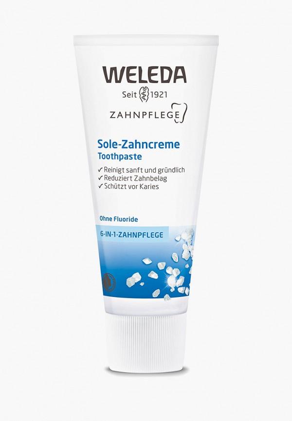 Зубная паста Weleda Weleda WE008LWFKM19