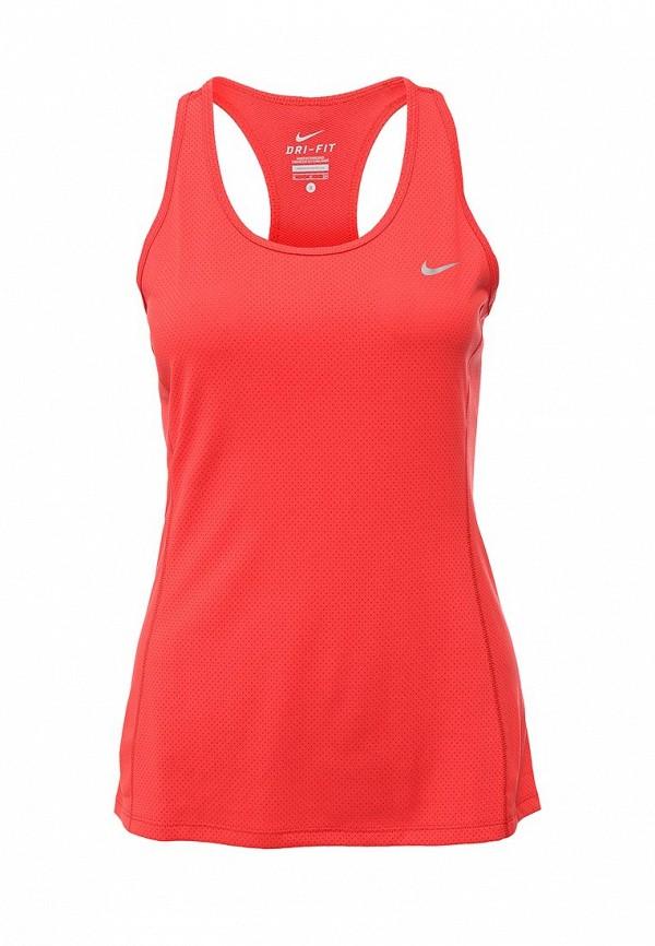 Майка спортивная Nike Nike NI464EWHBK00