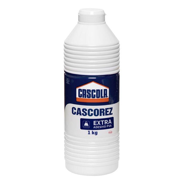 Cola PVA Cascorez, Secagem Rápida, 1 Kg - 6914