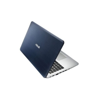 "Asus A456UR - Windows 10 - i5 7200U - 4GB - HDD 1TB - Nvidia GeForce GT930MX 2GB - 14"" - Dark Blue"