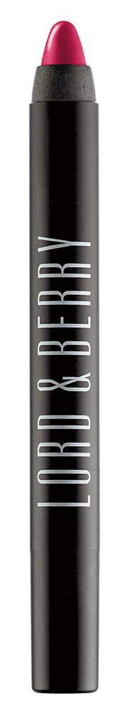 Помада Lord& Berry 20100 Shiny Crayon Lipstick 7286 (Цвет 7286 Confess  variant_hex_name A35C65)