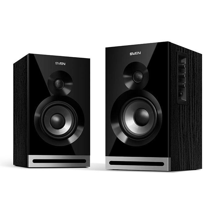 Акустическая система Sven SPS-705 Black