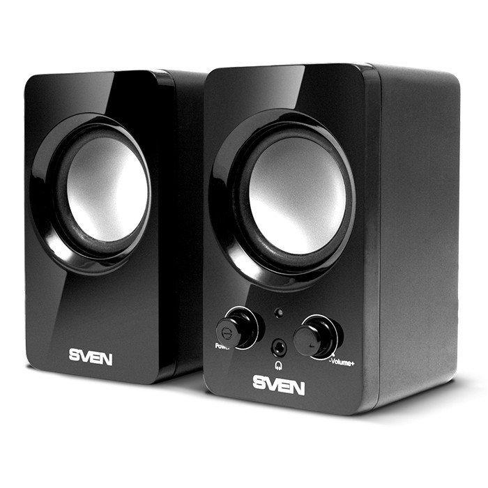 Акустическая система Sven 354 Black SV-0120365BL