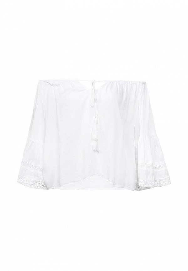 Блуза Fresh Cotton Fresh Cotton FR043EWRMZ33